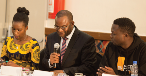 West Africa Digital Rights and Freedom of Expression Litigation Surgery 2019