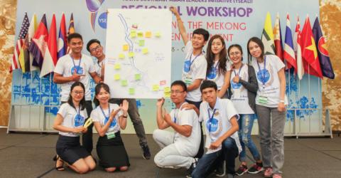 2019 YSEALI Regional Workshop in Malaysia