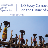 2019 ILO Essay Competition on the Future of Work