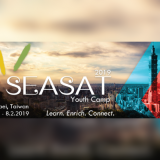 2019 SEASAT Youth Camp in Taiwan