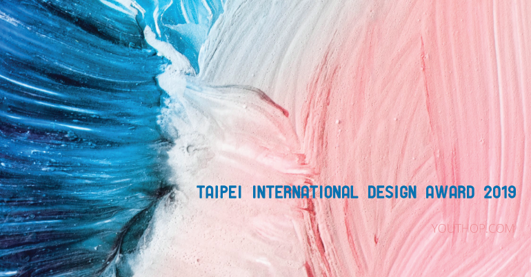 2019 Taipei International Design Award