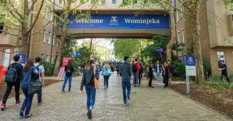 ADB-Japan Scholarship 2020 at The University of Melbourne, Australia
