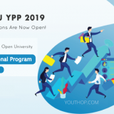 FAOU Online Youth Professional Program 2019