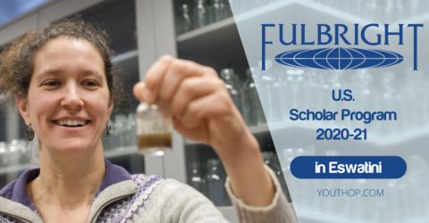 Fulbright U.S. Scholar Program 2020-21 in Eswatini