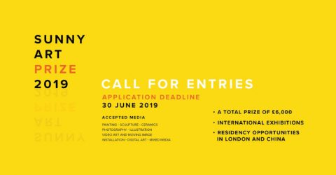The Sunny Art Prize: International Art Competition 2019 in London