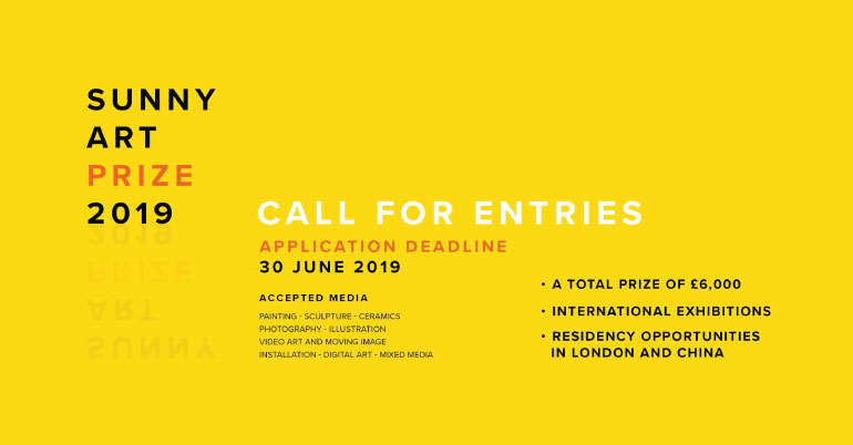 International Art Competition 2019 in London