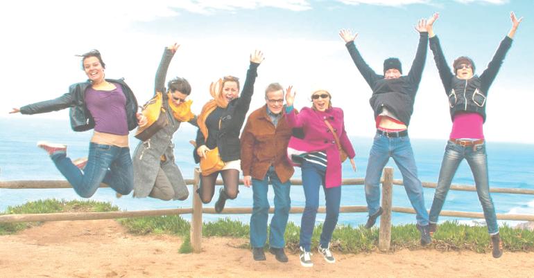 Live it Lisbon! Summer Volunteer Programme 2019 in Portuga