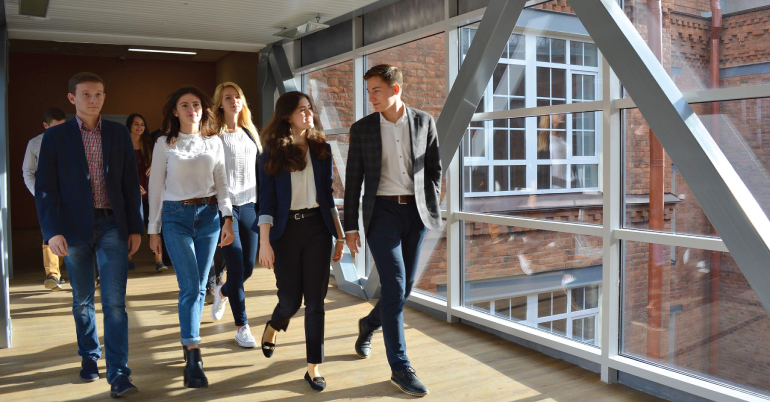 Master's Programme Scholarships 2019 at HSE University, Moscow