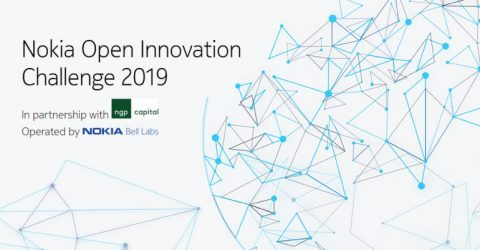 Nokia Open Innovation Challenge 2019