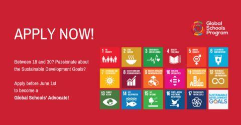 UN SDSN Global Schools Advocates 2019