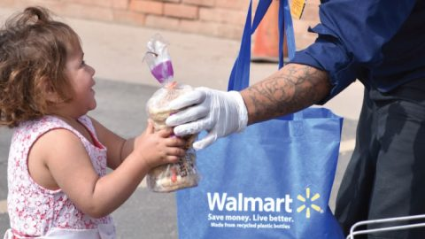 Walmart Foundation Community Grant Program 2019