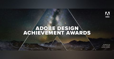 Adobe Design Achievement Awards 2019