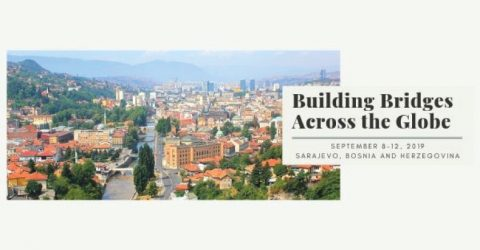 Building Bridges Across the Globe Conference 2019 in Bosnia and Herzegovina