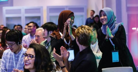 Google News Initiative Newsroom Leadership Program 2019 in USA