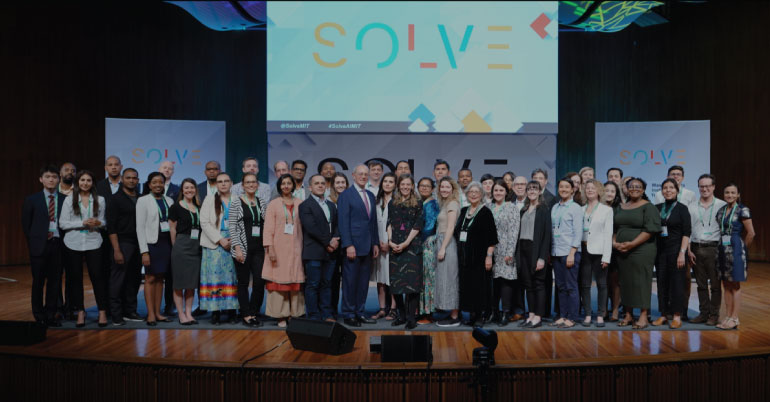 MIT Solve Challenge 2019 in USA