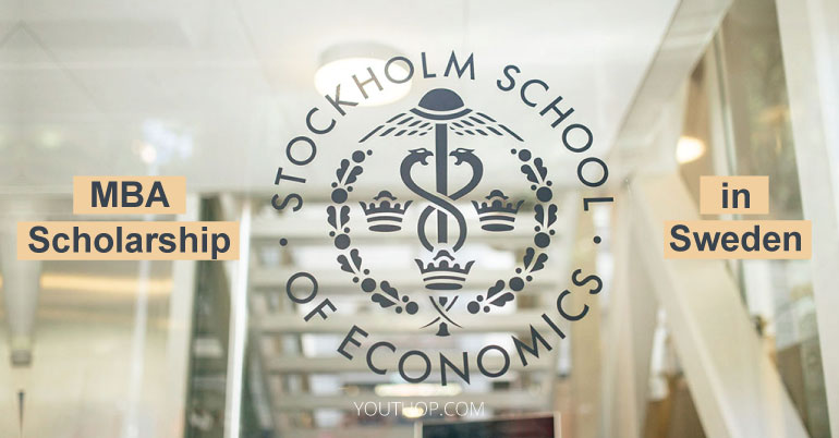 Stockholm School of Economics MBA Scholarship 2020 in Sweden