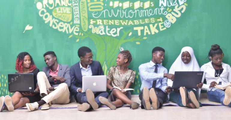The Green Institute Nigeria Internship 2019