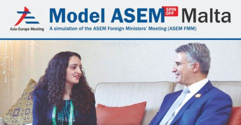 The Model ASEM Spin-off 2019 in Malta