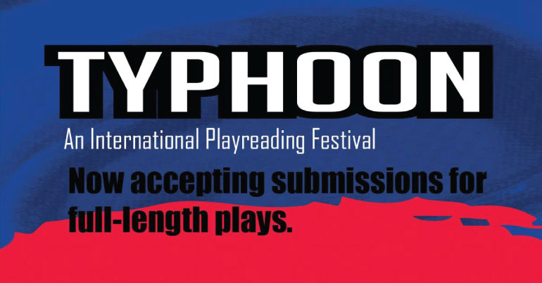 Typhoon Festival 2019 in UK