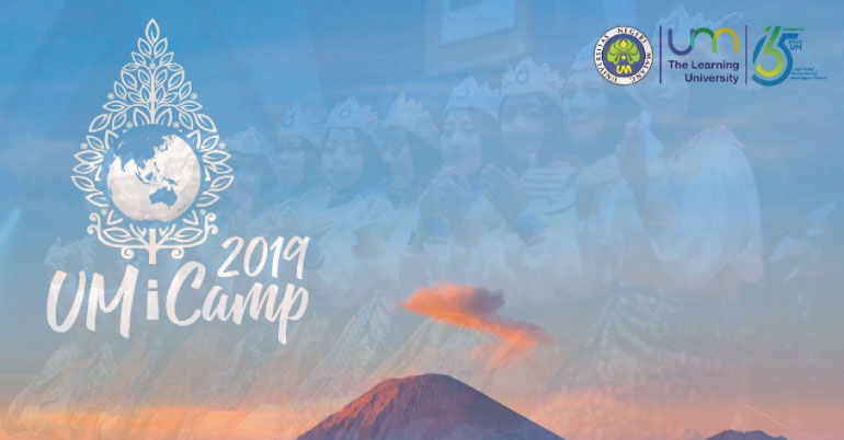 UM-iCamp-2019-in-Indonesia