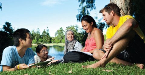 WaterCentre International Master's Scholarships 2019 in Australia