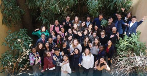 World Youth Alliance (WYA) Asia Pacific Internship Program 2019