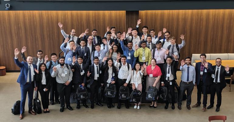 General Motors Global Communications Internship 2019 in USA