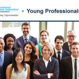 IFC Young Professionals Program 2019 in USA