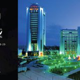 International Union V Conference 2019 in Uzbekistan