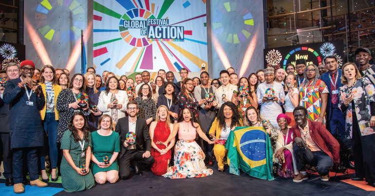 My World 2030 Asia-Pacific Advocacy Programme