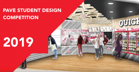 PAVE Student Design Competition 2019 in USA