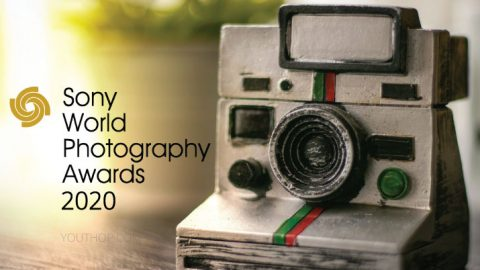 Sony World Photography Awards 2020 (Total Prize fund of USD 60,000)