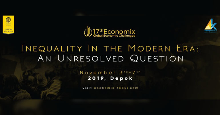 The 17th Economix Global Economic Challenges: Paper Competition