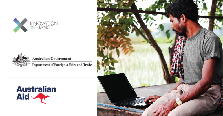 2019 InnovationXchange E-commerce Aid for Trade Fund
