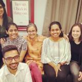 2020 Nonprofit/Social Enterprise Placement in Bangalore, India