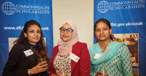Commonwealth Scholarship (PhD) 2019 in UK
