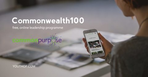Commonwealth100: Free Online Leadership Development Programme