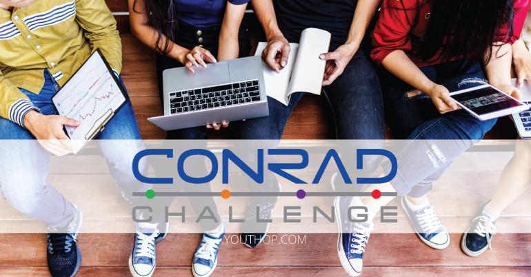 Conrad Challenge 2019-2020