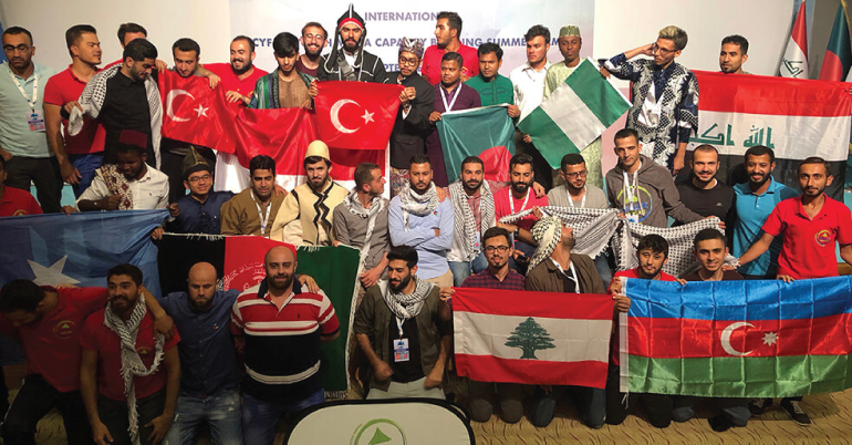 Fully Funded ICYF Media Training Camp 2019 in Turkey