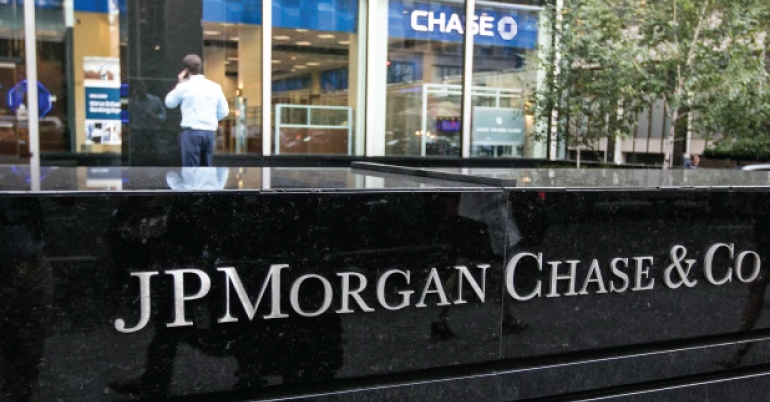 JPMorgan Chase and Co. Markets Analyst Program 2019 in North America