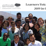 WISE Learners Voice Program 2019 in Qatar