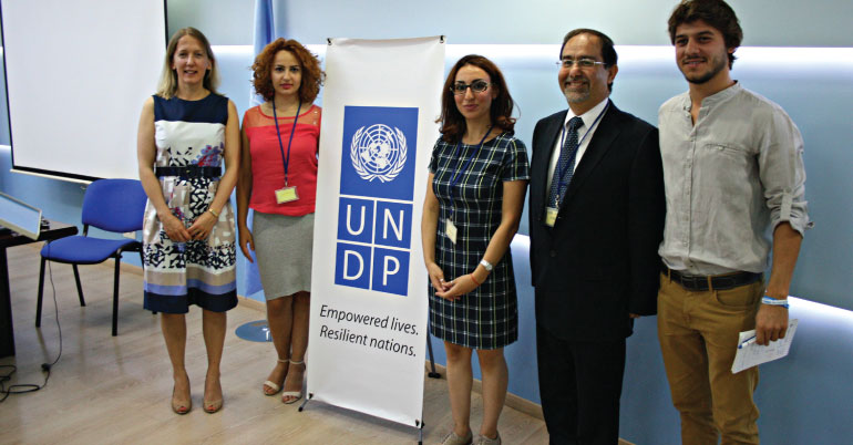 2019 Communications/Reporting Internship Opportunity at UNDP HQ, USA