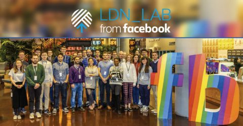 2019 Facebook Accelerator London for Startups