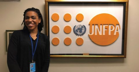 2019 Internship Opportunity at UNFPA Headquarters in USA