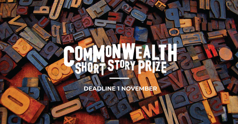 2020 Commonwealth Short Story Prize (Win £5,000)