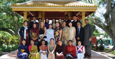 Asia Pacific Leadership Program Fellowship 2020