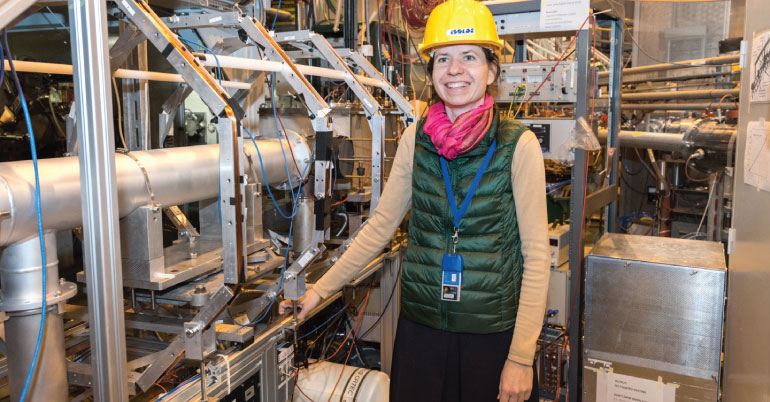 CERN Applied Physics Technical Student Program 2019 in Switzerland