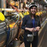CERN Mechanical Engineering Technical Student Programme 2019 in Switzerland