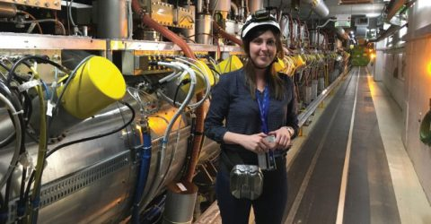 CERN Mechanical Engineering Technical Student Programme 2019 in Switzerland