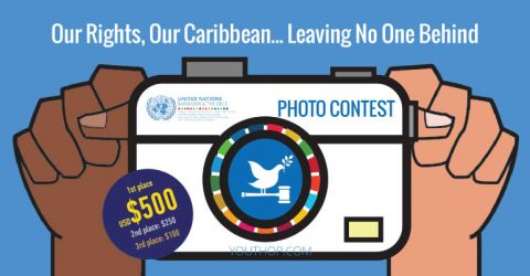 Human Rights Day 2019 Photo Contest: Our Rights, Our Caribbean… Leaving No One Behind